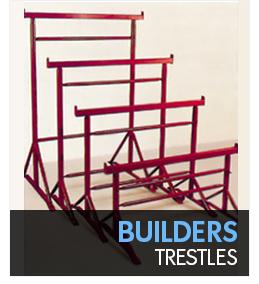 builders trestiles