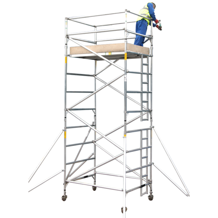 Image Gallery Scaffold Towers